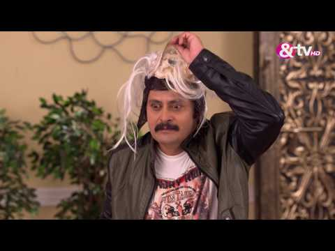 Bhabiji Ghar Par Hain - भाबीजी घर पर हैं - Sunday Special - Episode 2 - March 26, 2017 - Best Scene: #bhabijigharparhai #andtv #hindi #andtvshow #zeetvshow #hindiserial #comedyserial  To watch FULL episode of Bhabi Ji Ghar Par Hain, CLICK here - https://www.zee5.com/tvshows/details/bhabi-ji-ghar-par-hain/0-6-199  The feel of your language is in your entertainment too! Watch your favourite TV shows, movies, original shows, in 12 languages, because every language has a super feel!   To Feel ZEE5 in Your Language, DOWNLOAD the app now   - Playstore: https://play.google.com/store/apps/details?id=com.graymatrix.did - iTunes: https://itunes.apple.com/in/app/ozee-tv-shows-movies-more/id743691886  Visit our website - https://www.zee5.com   Connect with us on Social Media:  - Facebook - https://www.facebook.com/ZEE5/  - Instagram - https://www.instagram.com/zee5  - Twitter - https://twitter.com/ZEE5India  Bhabi Ji Ghar Par Hain! will take you to the lively lanes of Kanpur and introduce two distinctly different neighboring couples. Produced by Edit II,the sitcom promises rib-tickling comedy while bringing forth human tendencies.
