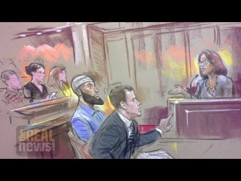 Adnan Syed Presents New Evidence in Court, Seeks New Trial