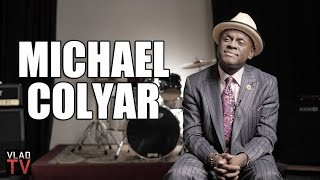 Michael Colyar on Shooting TV Pilot with Mike Tyson, Mike Has Marijuana Farm (Part 11)