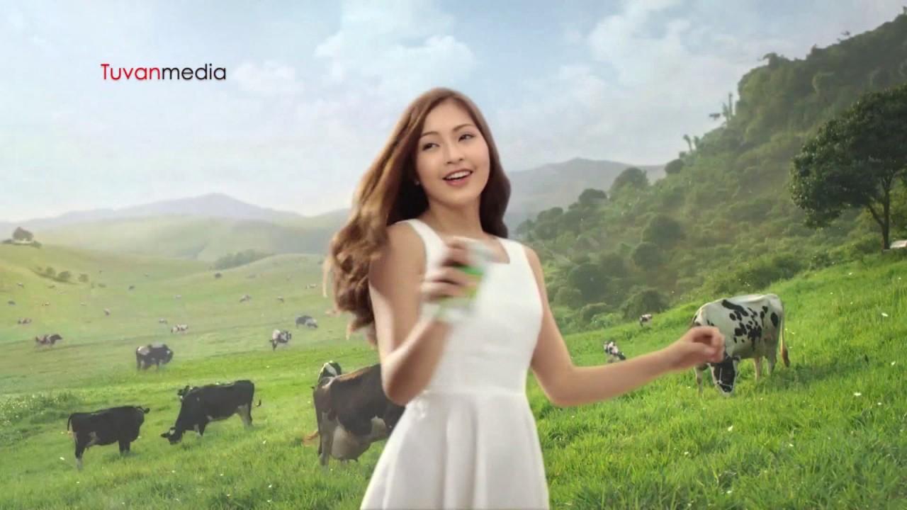 BTS – Hậu trường sản xuất TVC quảng cáo – phim quảng cáo sữa Mộc Châu