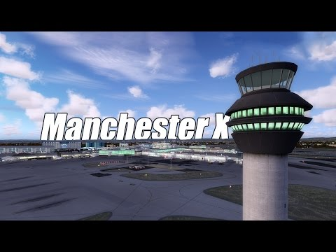 Manchester X – Official Video