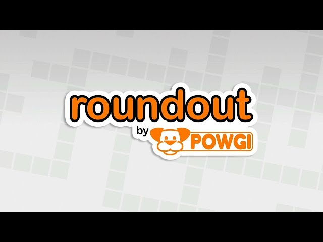 Roundout By POWGI (PS4/XB1/Switch) Platinum Trophy Guide/Achievements/Required Solutions