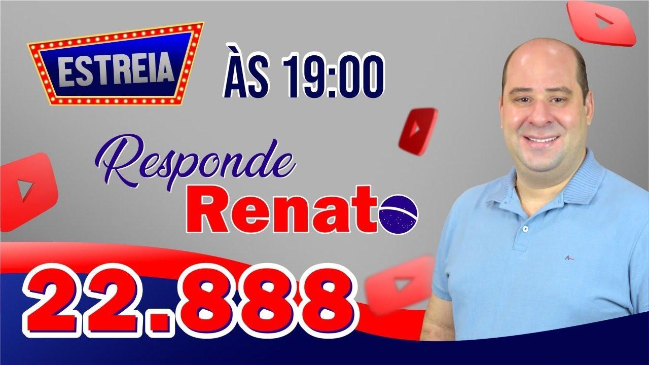 Responde Renato - lideranças de Juazeiro comprovam que renovar é preciso