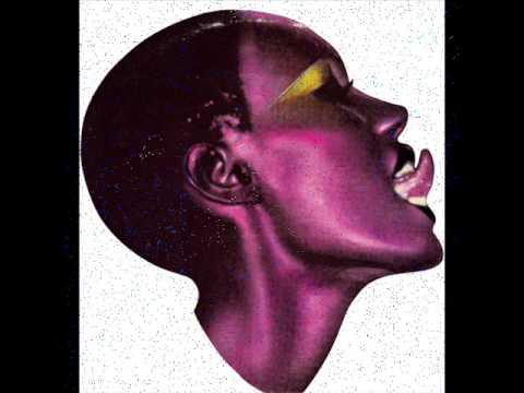 Grace Jones - Portfolio Side A (Non-Stop Medley)