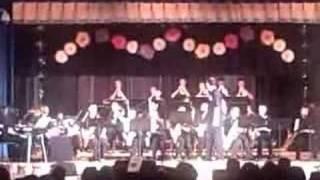 marine Park Junior High Jazz Band Brooklyn
