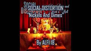 Social Distortion - Nickels And Dimes Lyrics Music Video