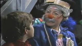 Ringling - How to be a clown 1/6