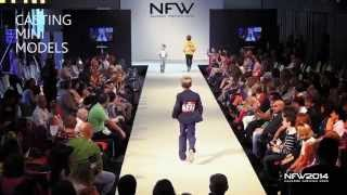 Casting Model Kids, NFW14 Thumbnail
