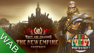 They are Billions Review 2019 - Worthabuy?