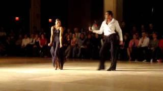 Stefano Di Filippo & Anna Melnikova - Rumba