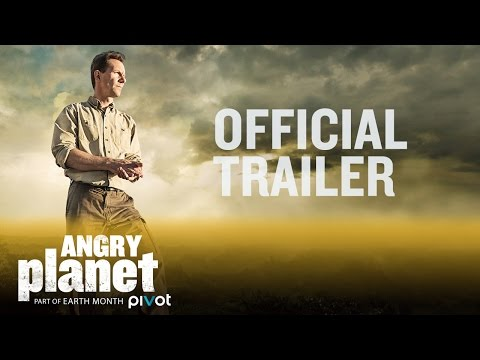 Random Movie Pick - Angry Planet with George Kourounis (Season 4B Official Trailer) YouTube Trailer