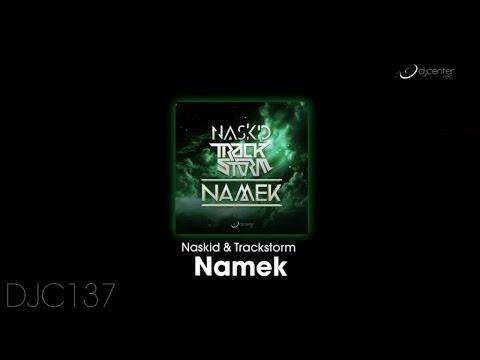 Naskid & Tracktorm - Namek [Promo Teaser]