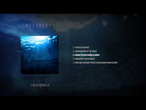 Aesthesys - Lacus Hiemalis (2010) [Full Release]