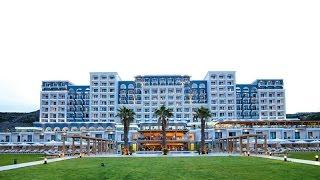 ГРЕЦИЯ. Mitsis Alila Exclusive Resort & SPA. Обзор отеля. Похудение мамы и дочки.(Я в INSTAGRAM - https://instagram.com/mashamarti28 Всем привет! Сегодня будет заключительное видео из серии