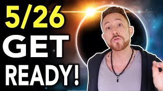 5 Things You Should Know About The SUPER Full Moon & Eclipse (May 26th 2021)