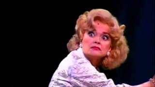 Rage - Linda Hart in the Seattle Tryout of Hairspray