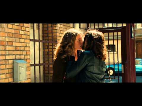 Lesbian kissing 💋(Hot Two Girls Deep Kissing) [WATCHQ] from YouTube · Duration:  6 minutes 8 seconds