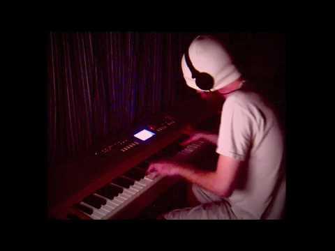 Crazy  Gnarls Barkley  piano version  BJ Prince