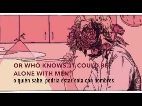 The Strokes - Slow animals [letra en español e inglés] [lyrics]