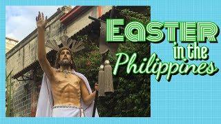 Easter Sunday 2017 Sta Isabel Parish Malolos Philippines