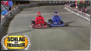 Spiel 10 - Kart-Duell - Schlag den Henssler