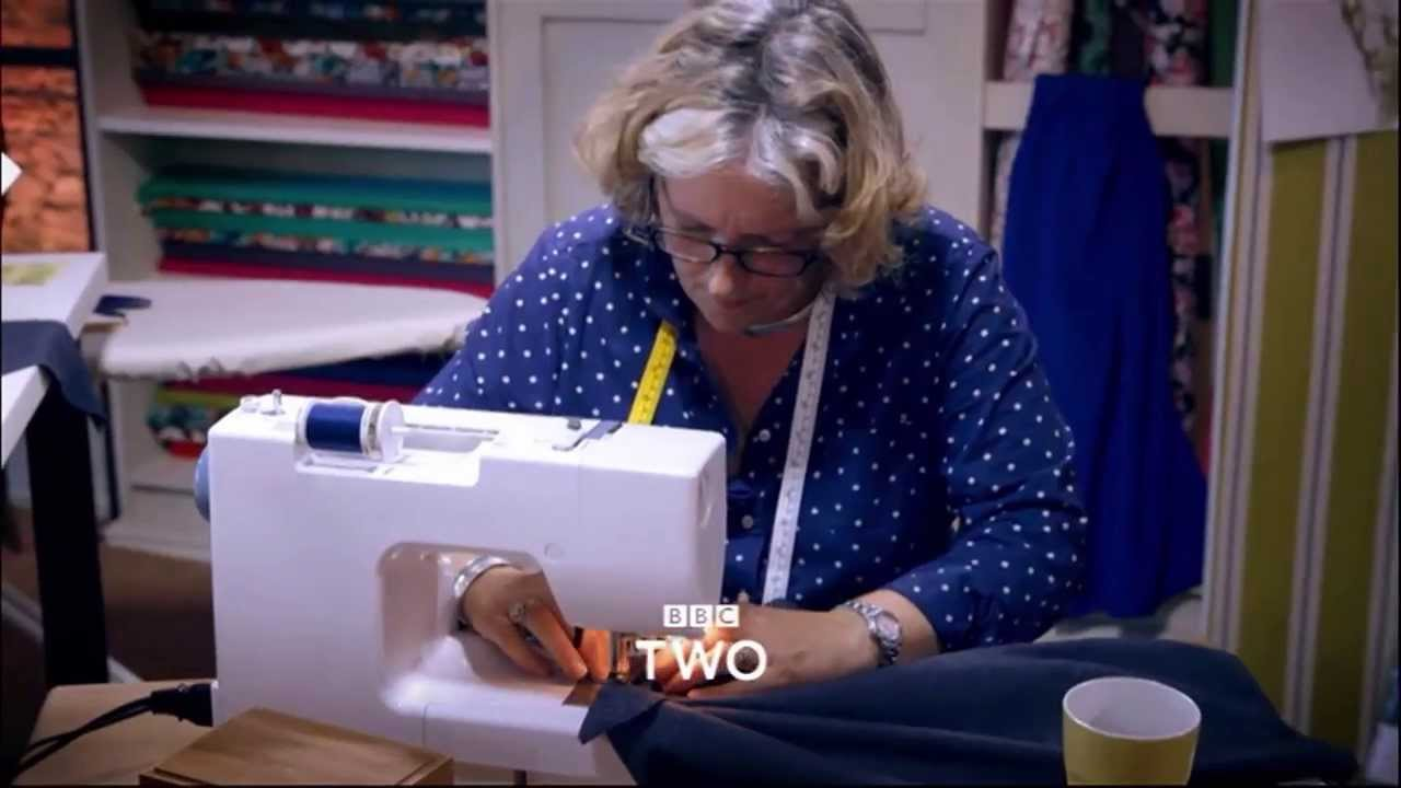 Popular Videos - The Great British Sewing Bee - YouTube