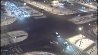 21 02 2017 ДТП Испытателей и Сизова