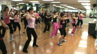 Sexy And I Know It Zumba