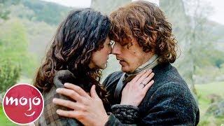 Top 10 Last TV Kisses