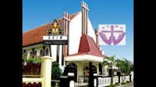 IBADAH KRW ACWC November 2020 | Pdt. Drs. Daru Prasongko, S.Si