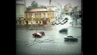 Подборка ДТП 2010.Сar crash compilations 2010.