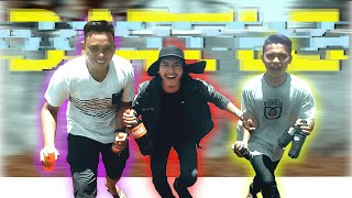Dude Perfect Indonesia AUTO MUNCRAT!!! - Rocket Soda Battle