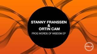 Stanny Franssen & Ortin Cam - Haunted Houses (Original Mix)