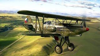 Luftwaffe Vs Czechoslovakia 1938