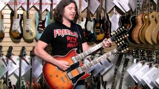 SPECIAL EDITION! PHIL X ON TOUR WITH BON JOVI! CONGRATS 1959 Gibson EDS 1275 01257.mov
