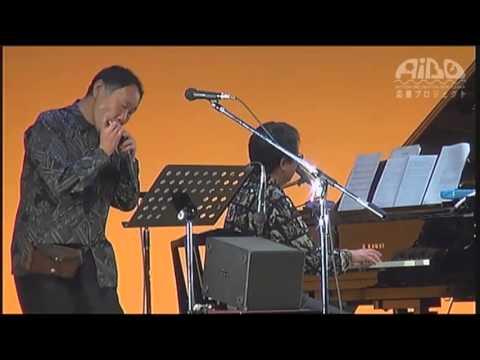 2012/11/26 昼から夜な夜なカフェ(終) 第2部 Jazz Live Stage