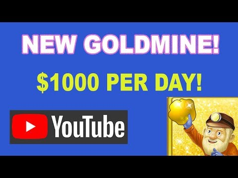 (NEW METHOD) How To Make $1000 Per Day On Youtube Without Making Videos