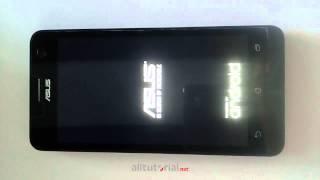 Hard Reset ASUS Zenfone 5