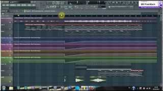 Above & Beyond - Small Moment (Hüseyin KOLİKOĞLU) FL STUDİO Remix