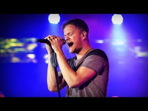 "Imagine Dragons - ""Underdog"" Live (SWR3 New Pop Festival 2013)"