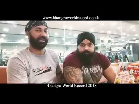 Guinness World Record makers invites Super Khalsa for making of New Guinness Record 2018
