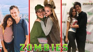 Zombie-Dating-Guide