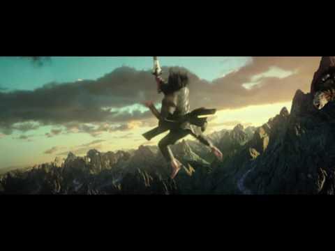 【魔獸:崛起】洛薩-6月8日 IMAX 3D同步震撼登場