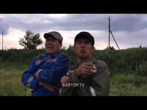 СМЕШНЫЕ ПИКОЛЫ ОТ Kartop.tv | ВЫПУСК 3| КАЗАКША 2017