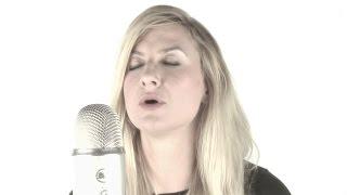 Jocelyn Scofield - Skyfall (Adele Cover)