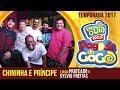 Download Chininha e Príncipe no Pagode do Gago MP3 song and Music Video