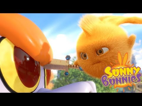 Videos For Kids | SUNNY BUNNIES GAME CONSOLE | Funny Videos For Kids Videos For Kids