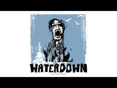 Waterdown - From The King's Dead Hands (2012)