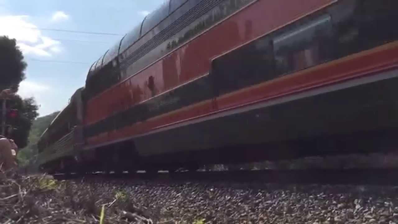 Steam Locomotive 611 - Manassas to Front Royal VA June 6 ...