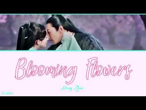 ● Blooming Flowers ● Dong Zhen (Chi/Pinyin/Eng)